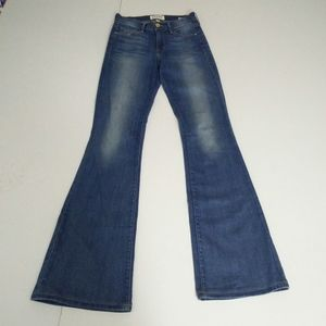 Anthro FRAME Jeans Size 25